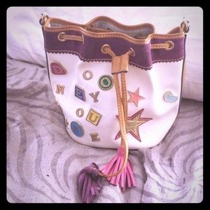 Rare Dooney & Bourke Handbag